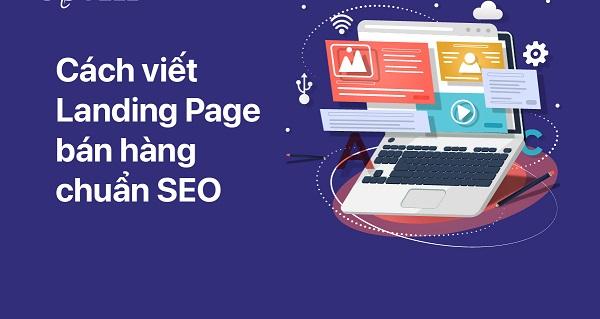 Dịch vụ thiết kế landing page chuẩn seo