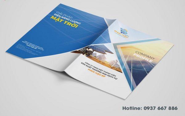 Hồ sơ năng lực công ty TNHH Sản Xuất Thương Mại Dịch Vụ Phúc Hậu BP